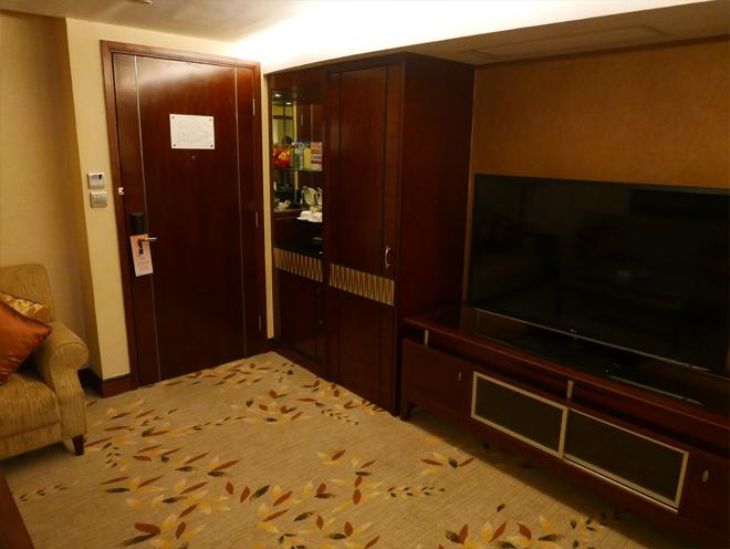 ゴールデンドラゴンホテル2