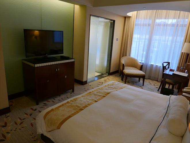 ゴールデンドラゴンホテル8